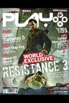 Play Magazine screenshot 1/1