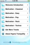 Unlimited Motivation - Gain unlimited motivation with hypnosis screenshot 1/1