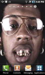 Trinidad James Live Wallpaper screenshot 3/3