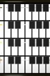 Piano Experience screenshot 1/1