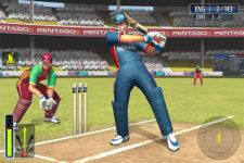 Cricket WorldCup Fever screenshot 2/5