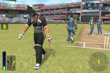 Cricket WorldCup Fever screenshot 4/5
