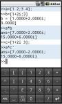 Mathmatiz screenshot 2/5