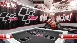 All Mine Mobile MotoGP Game screenshot 3/6