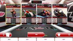 All Mine Mobile MotoGP Game screenshot 4/6