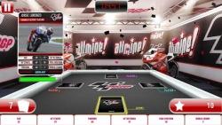All Mine Mobile MotoGP Game screenshot 5/6