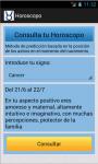 Horoscopo actualizado a diario screenshot 1/4