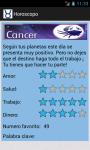 Horoscopo actualizado a diario screenshot 2/4