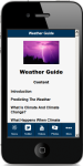 Weather Forecast New York screenshot 4/4