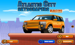 Atlantic City Skyscrapers Racing screenshot 1/4