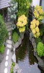 Japanese Zen Garden Live Wallpaper Free screenshot 2/5