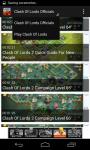 Clash Of Lords Video screenshot 2/5