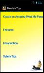 Meetme Tips screenshot 3/4