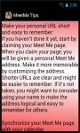 Meetme Tips screenshot 4/4