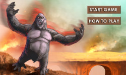 Apes On Jungle Planet screenshot 2/5