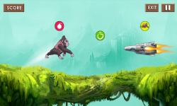 Apes On Jungle Planet screenshot 4/5