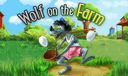Wolf on the Farm screenshot 1/5