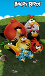 Angry Birds Wallpapers Android screenshot 1/6