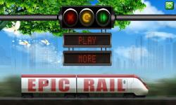 Train Conductor III screenshot 1/4