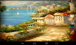 Beautiful Paintings Live screenshot 1/3