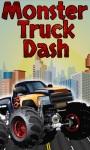 Monster Truck Racing Dash screenshot 1/1