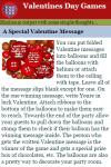 Valentines Day Games screenshot 3/3