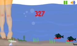 Piranha Shark Attacks screenshot 6/6