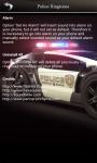 Police Ringtones Free screenshot 4/4