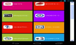 Computer Access screenshot 1/6