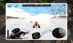 3D Storm Off-road CarXBike screenshot 2/2