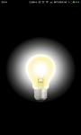 Flashlight simple FREE screenshot 2/3