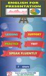 English For Presentation screenshot 1/5
