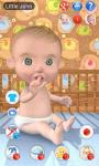My Baby Virtual Pet screenshot 1/4