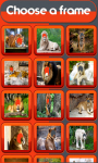 Lion And Tiger Photo Editor screenshot 2/6