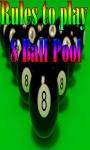 9 Ball Pool Guide screenshot 1/1