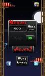 Ninja Running screenshot 4/4
