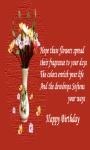 Birthday Greeting Cards Maker screenshot 3/4
