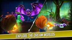 Spooky Realm Premium regular screenshot 4/5
