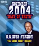 Days of truth screenshot 1/1