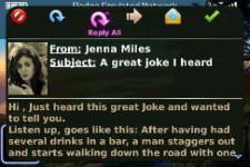 Message Peek screenshot 1/1