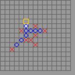 lotec Gomoku screenshot 1/1