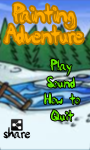 Painting Adventure screenshot 1/5