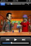 Greet Hub : Mobile Video Greetings screenshot 3/5