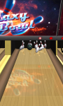 Galaxy Bowling 3D Lite screenshot 2/4