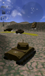 Tank Ace Reloaded screenshot 1/4