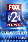 FOX2 STL Weather Center screenshot 1/1