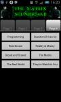 The Matrix Sounds and Tones screenshot 4/4