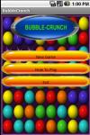 Bubbles Crunches screenshot 1/2