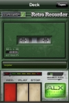 Retro Recorder screenshot 1/1