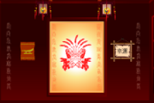 The Chinese Style Escape screenshot 1/3